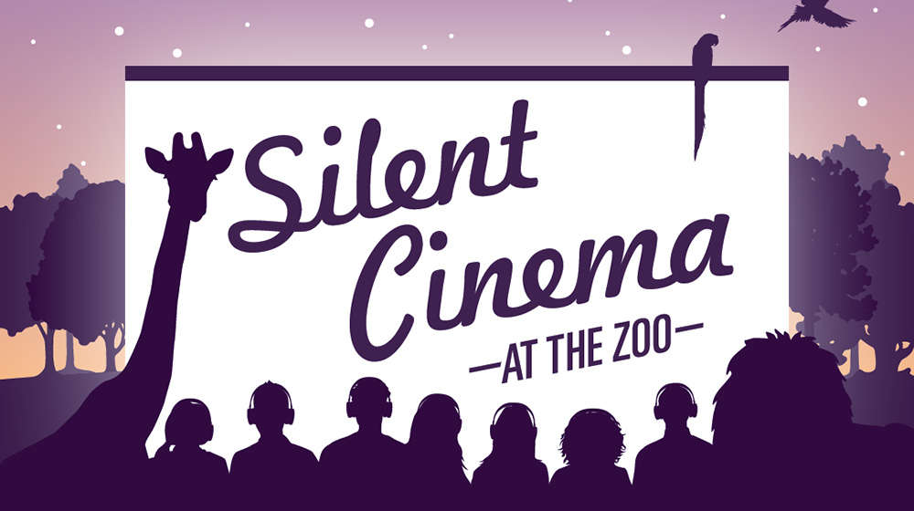 Silent Cinema LZ
