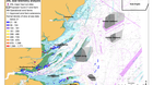 Thames Harbour Seal Tagging Results - Wind farms