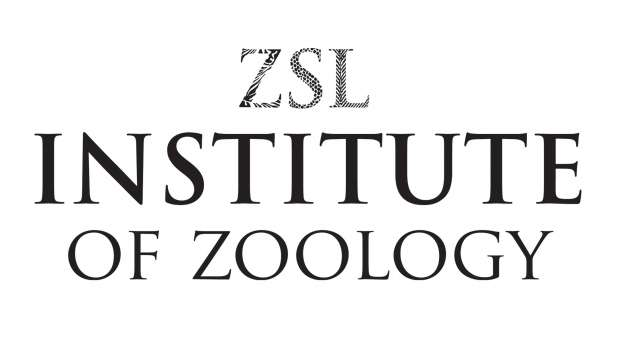 Institute of Zoology (IoZ) Logo