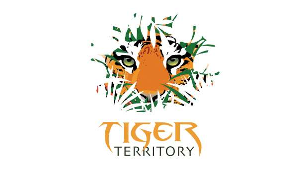 Tiger Territory at ZSL London Zoo logo