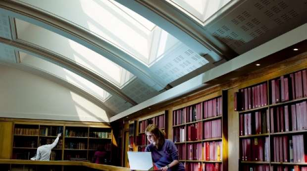The ZSL Library