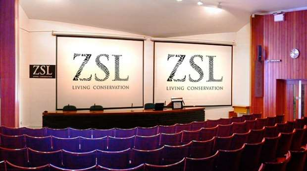 Huxley Lecture Theatre at ZSL London Zoo