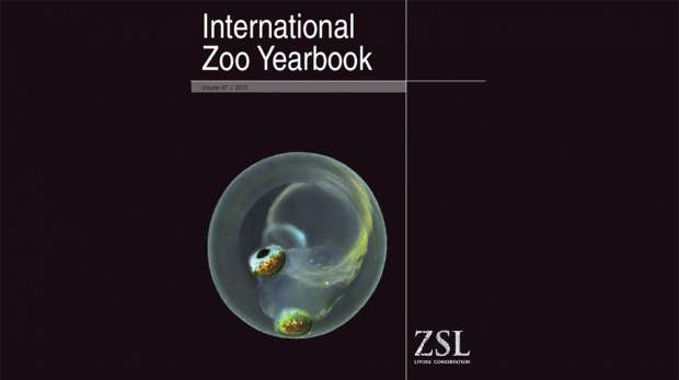 International Zoo Yearbook