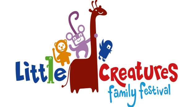 Little Creatures family festival logo