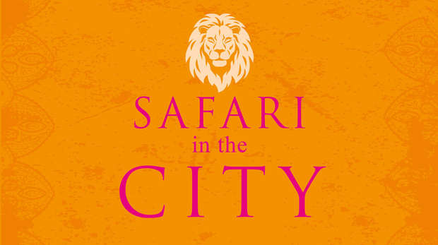Safari In The City logo 2015