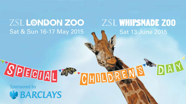 Special Children's Day 2015 sponsored by Barclays