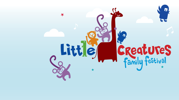Little Creatures Family Festival