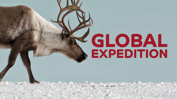 Global Expedition 2015 logo