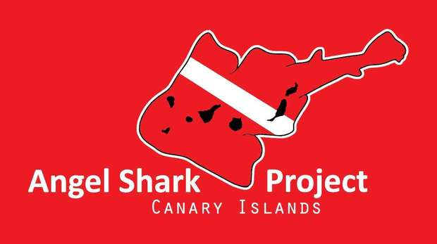 Angel Shark Project logo 2016