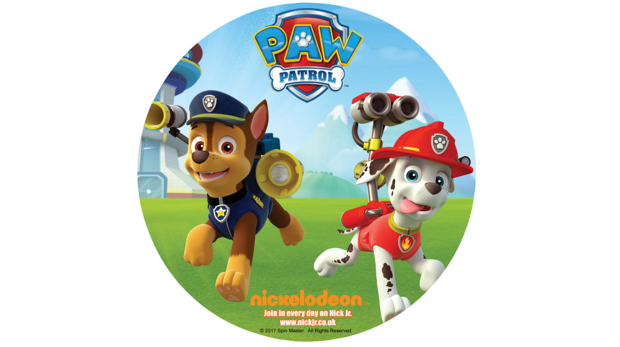 PAW Patrol at ZSL Whipsnade Zoo