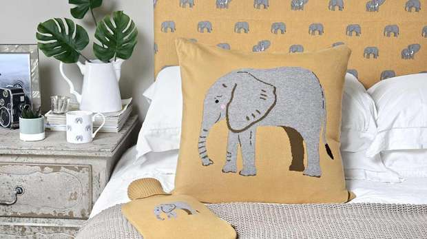 Sophie Allport Animals of the Savannah collection - coming soon!