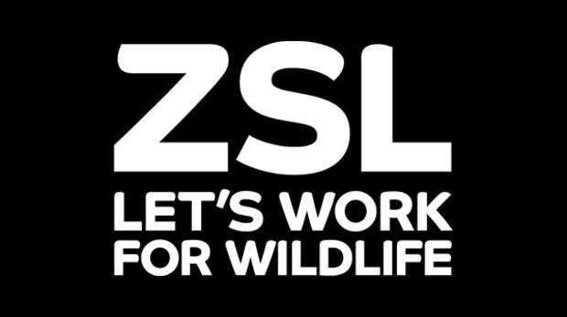 Black lives matter ZSL logo