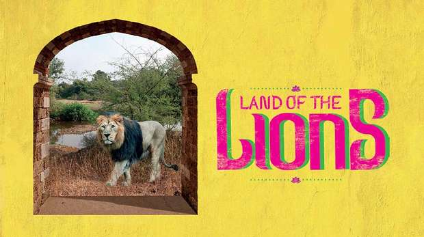 Land of the Lions