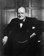Churchill, Karsh
