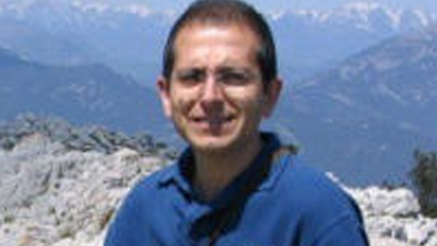 Enric Fuste - MSc in Wild Animal Biology