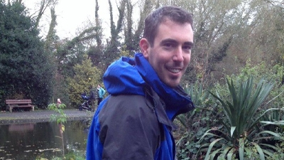 Paul Rose - MSc in Wild Animal Biology