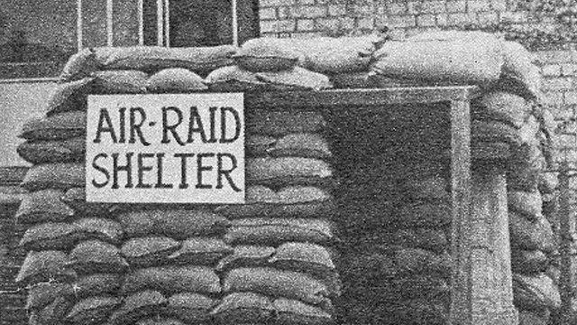 Image result for the blitz public air raid shelter