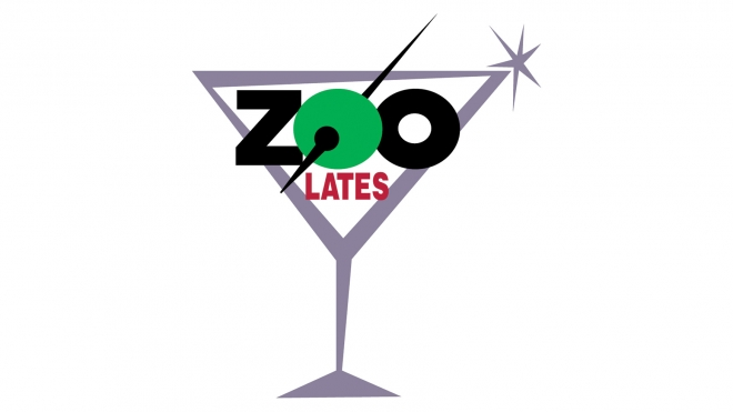 Zoo Lates at ZSL London Zoo logo
