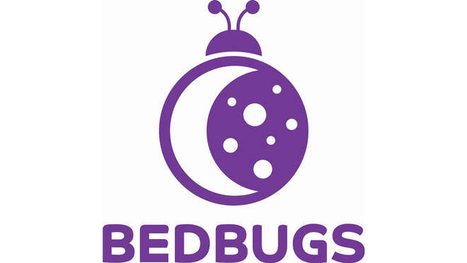 BedBUGS! Logo