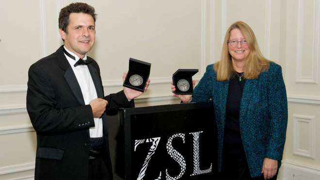 ZSL Conservation Awards
