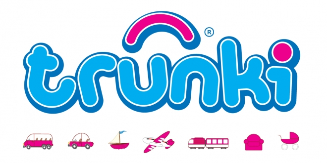 Trunki, corporate partner, logo