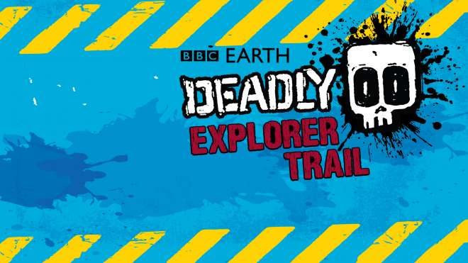 Deadly Explorer trail