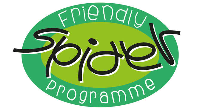 Friendly Spider Programme logo