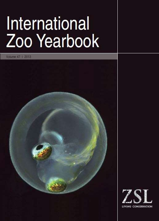 International Zoo Yearbook - Volume 47