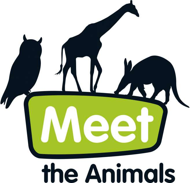 Meet the Animals logo