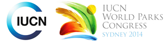World Parks Congress logo