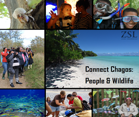Connect Chagos 2014 Booklet cover