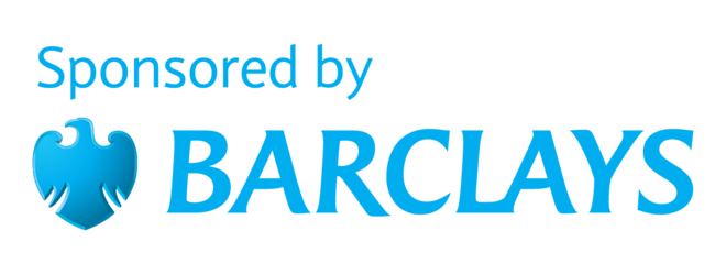 Sponsored by Barclays