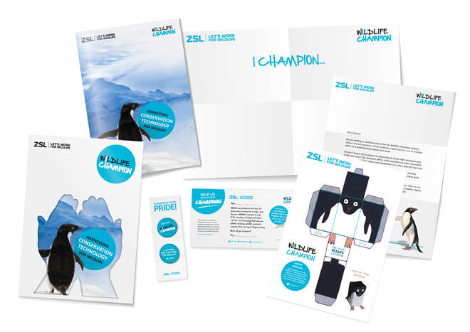 Wildlife Champions Conservation Technology Pack
