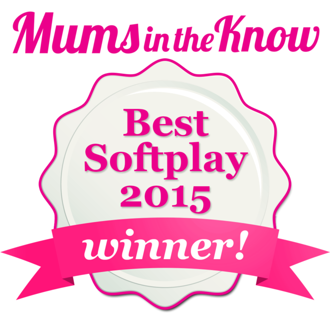 Mums in the know - Best Soft Play 2015