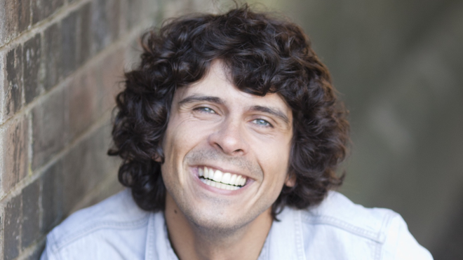Andy Day Net Worth