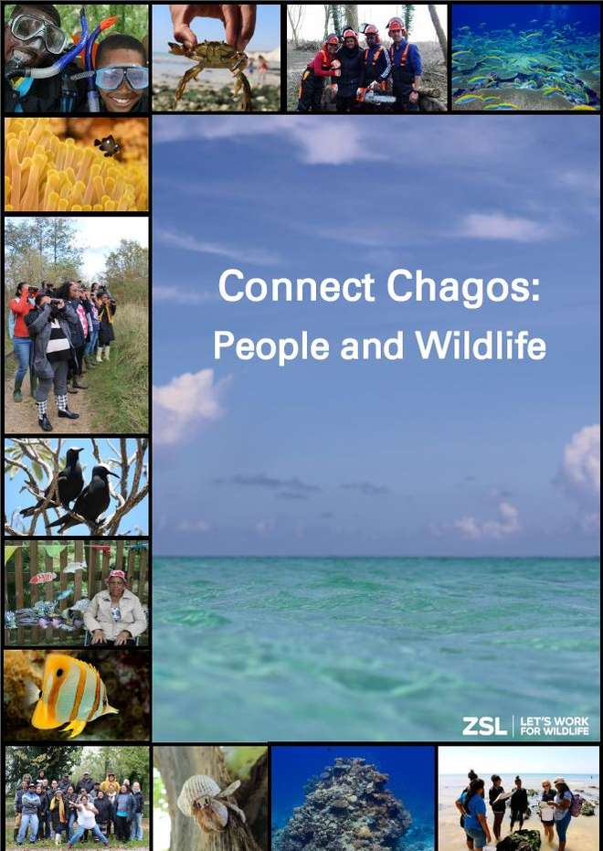Connect Chagos 2015