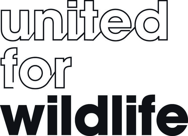 United for Wildlife logo