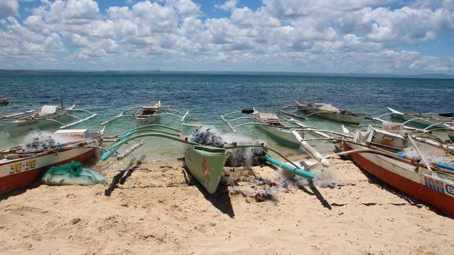 Since 2012, Net-Works has collected 142 metric tons of waste fishing nets for recycling