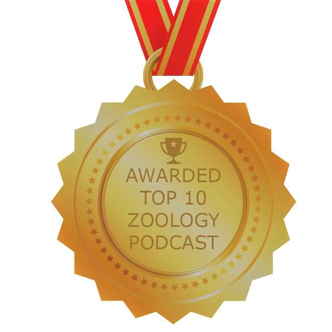 ZSL Wild Science Podcast | Zoological Society of London (ZSL)